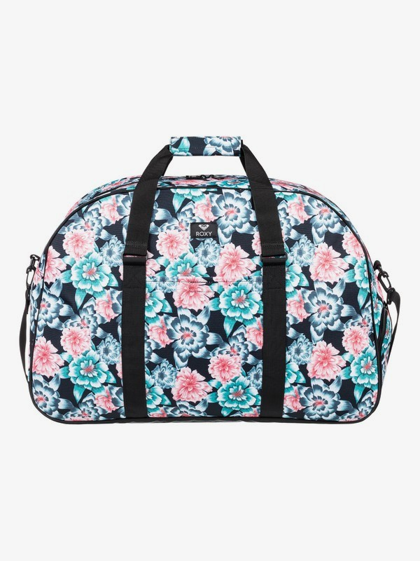 0 Feel Happy 60L - Grand sac de voyage pour Femme Multicouleurs ERJBL03165 Roxy