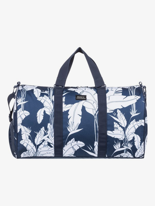 Pumpkin Spice 43L - Medium Travel Duffle Bag  ERJBL03186