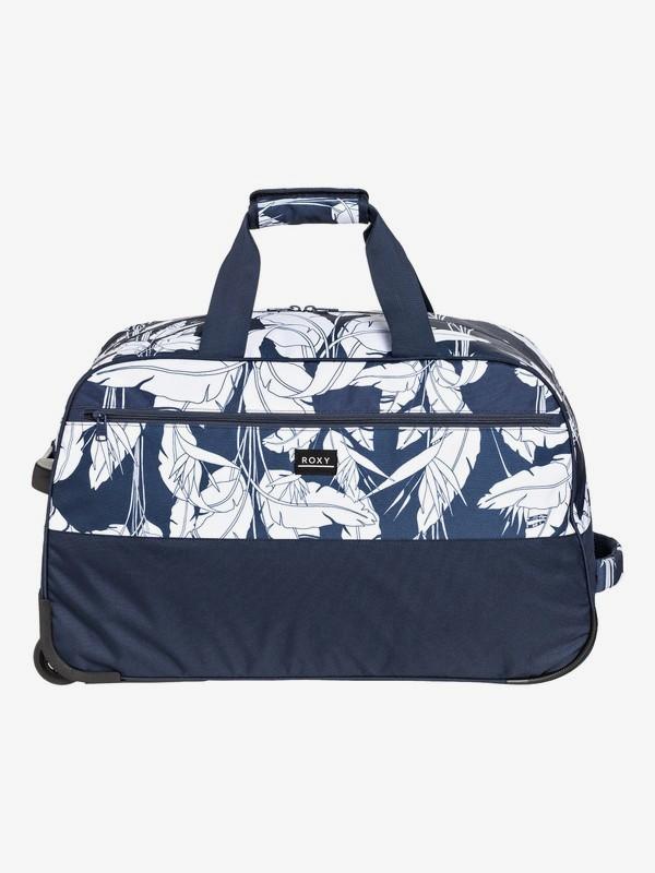 Feel It All 66L - Medium Wheeled Duffle Bag  ERJBL03194