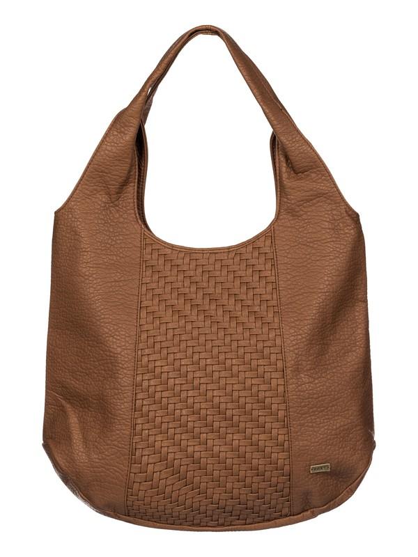 0 Polynesia Shoulder Bag Orange ERJBP03207 Roxy