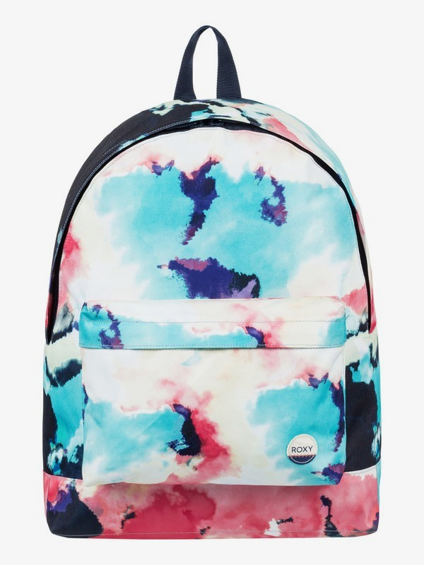 0 Be Young 24L - Medium Backpack  ERJBP03538 Roxy