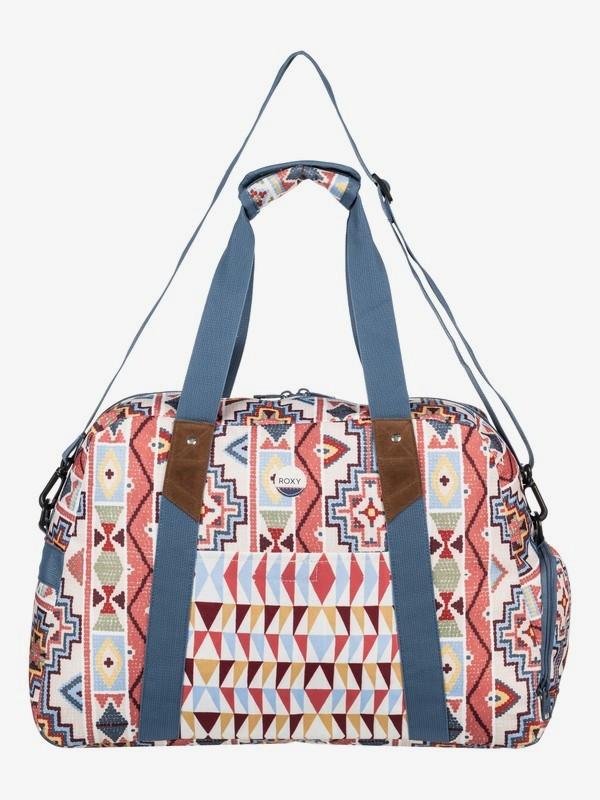 Roxy Sugar It Up Duffle Bag