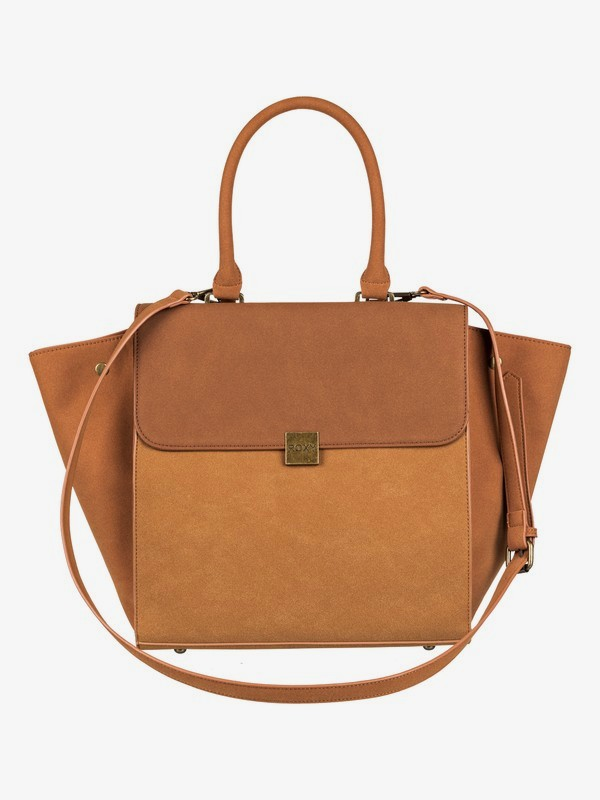 Tan Lines - Medium Handbag  ERJBP03765