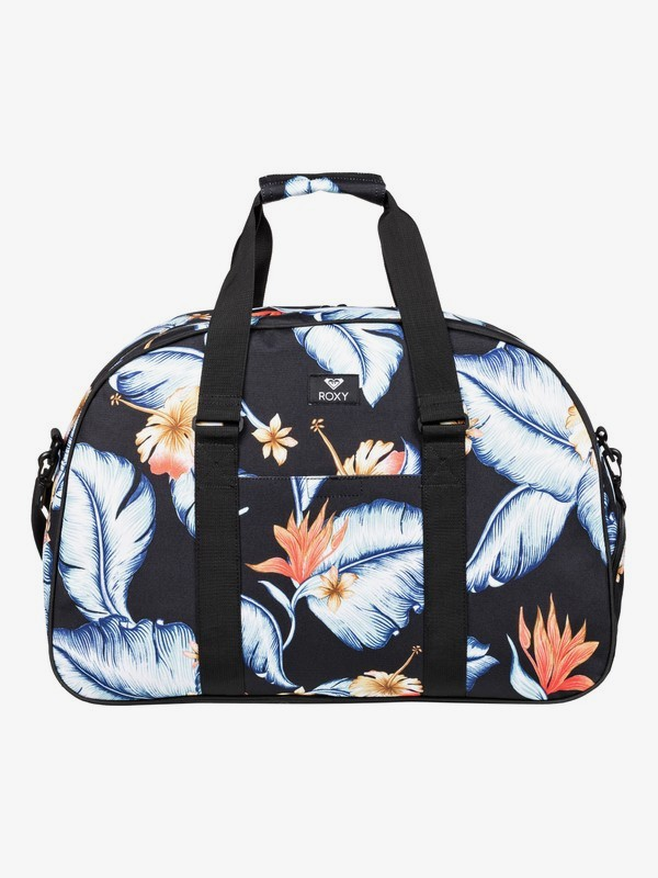 Feel Happy 35L - Medium Sports Duffle Bag  ERJBP03854