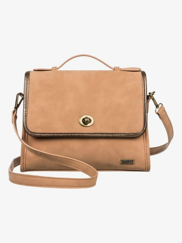 0 My Fashion Love - Small Shoulder Bag for Women Brown ERJBP03984 Roxy
