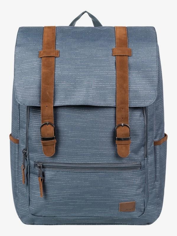Купить Рюкзак среднего размера Ocean Vibes Lurex 18L в интернет магазине. Цены, фото, описания, характеристики, отзывы, обзоры