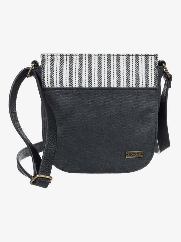 0 Soleado Small Shoulder Bag Black ERJBP04016 Roxy