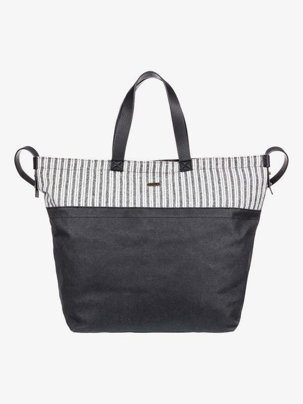 0 Miraculous Recipe Large Shoulder Tote Bag Black ERJBP04018 Roxy