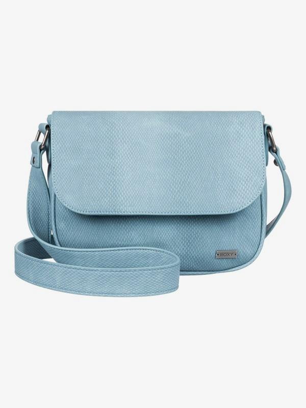 Simple Things 3.5L - Medium Faux Leather Shoulder Bag  ERJBP04083
