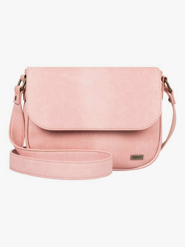 Simple Things 3.5L - Medium Faux Leather Shoulder Bag  ERJBP04083