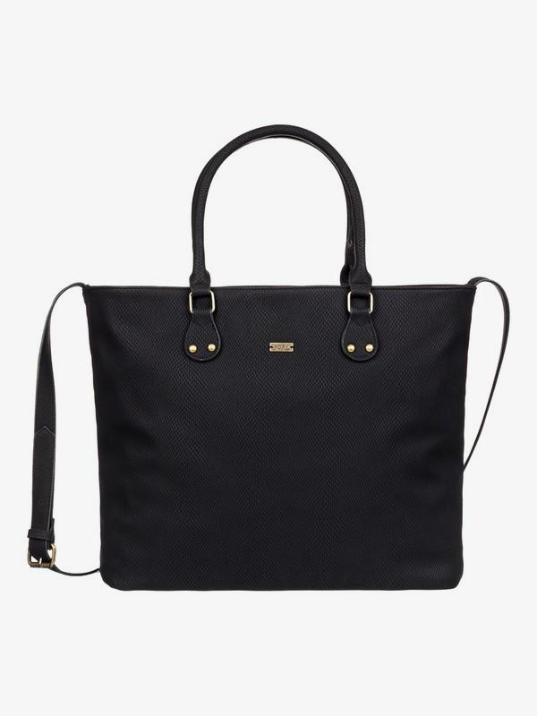 Think Happy 15.5L - Faux Leather Tote Bag  ERJBP04084