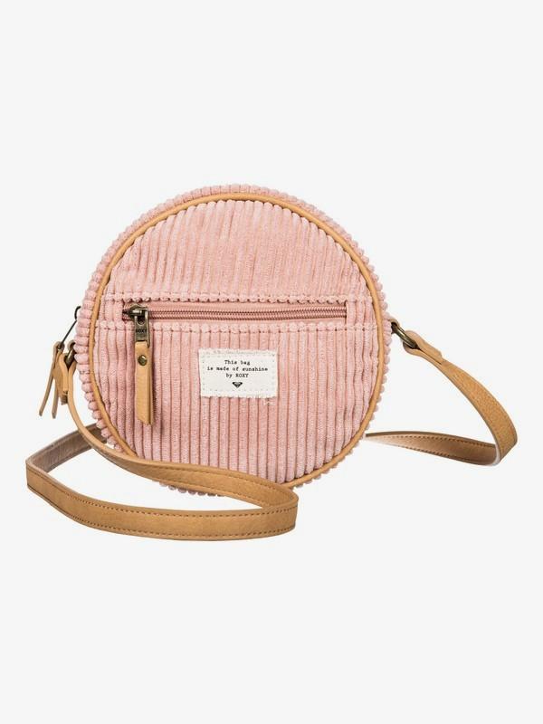 You Belong 2L Small Round Shoulder Bag