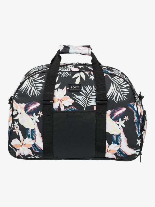 Feel Happy - Medium Sport Duffle Bag  ERJBP04273
