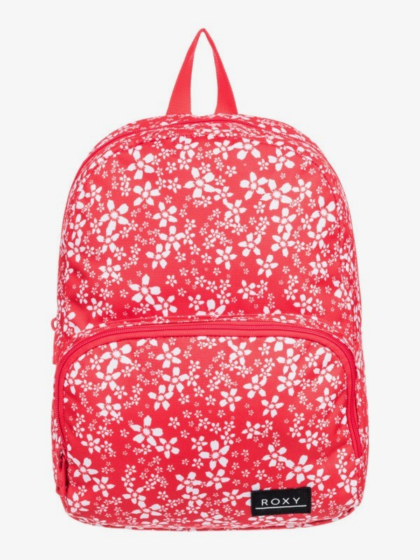 Always Core Printed 8L - Recycled Small Backpack  ERJBP04338