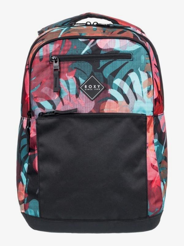 Here You Are Fitness 24 L - Medium Backpack for Women  ERJBP04369
