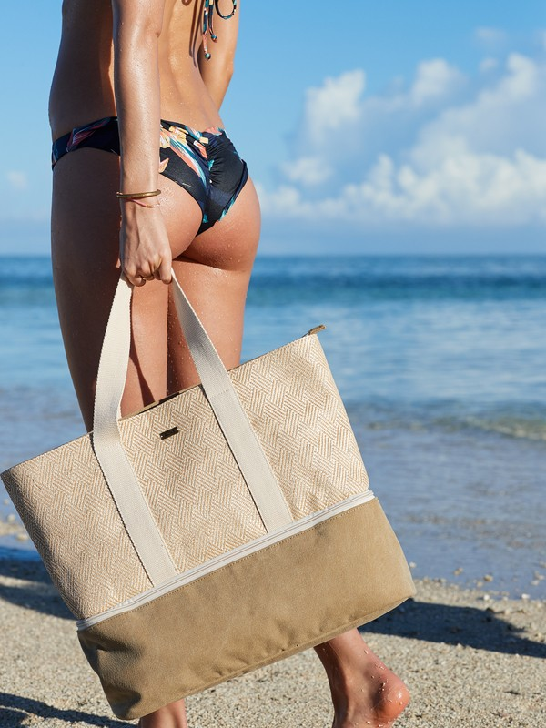 On The Next Wave 25L - Large Beach Tote Bag  ERJBT03169