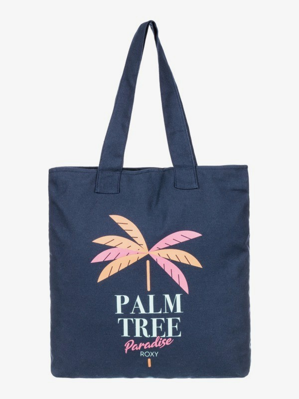 Beautiful Destination - Organic Tote Bag  ERJBT03242