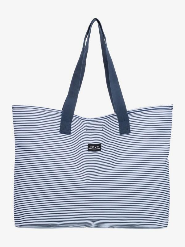 Wildflower Printed 28L - Recycled Tote Bag  ERJBT03251