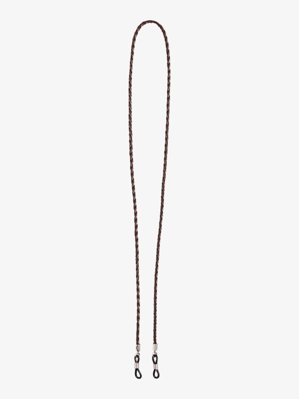ROXY - Faux Leather Sunglasses Retainer  ERJEA03003
