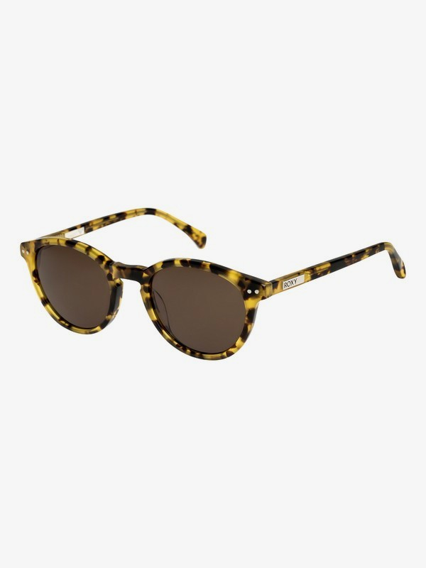 0 Gwen - Sunglasses for Women Brown ERJEY03017 Roxy