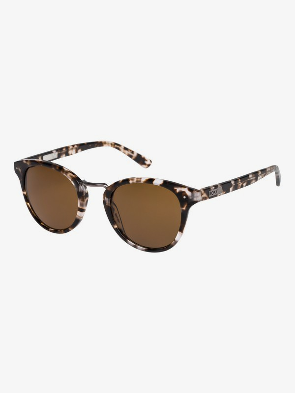 0 Joplin - Sunglasses for Women Brown ERJEY03019 Roxy