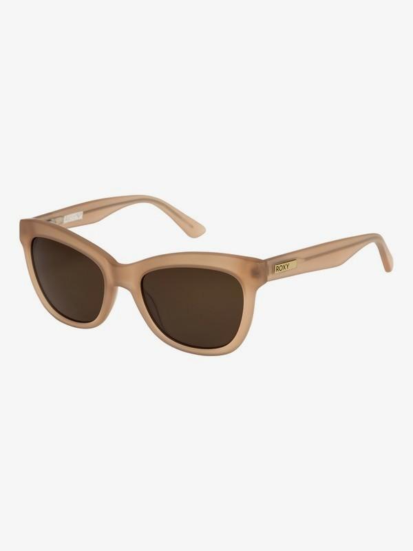 0 Alicia - Gafas de sol para Mujer Naranja ERJEY03025 Roxy