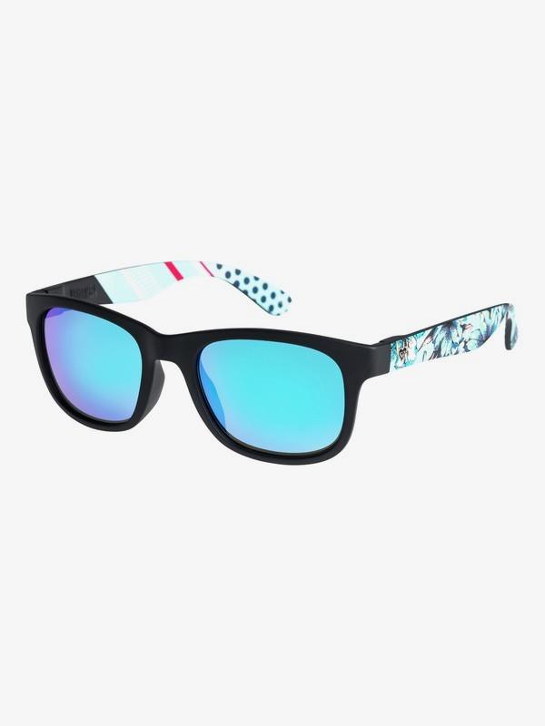 0 Runaway - Gafas de Sol para Mujer Rosa ERJEY03049 Roxy
