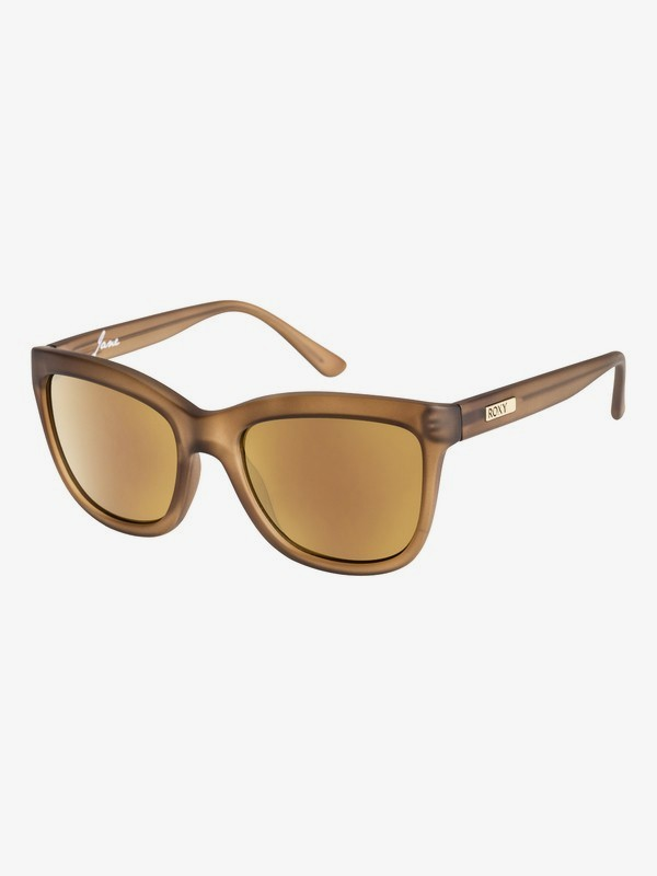 0 Jane Sunglasses Orange ERJEY03055 Roxy