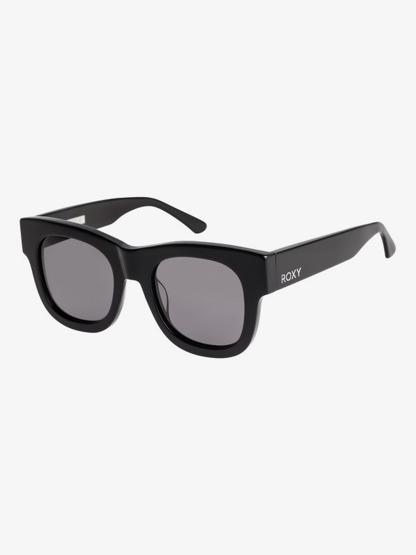 0 Hadley Sunglasses Black ERJEY03061 Roxy