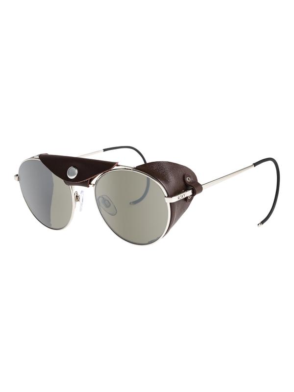 0 Blizzard - Gafas de Sol para Mujer Gris ERJEY03066 Roxy