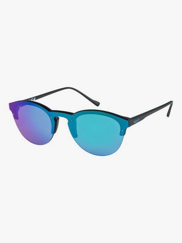 0 Lady Shield - Gafas de Sol para Mujer Multicolor ERJEY03069 Roxy