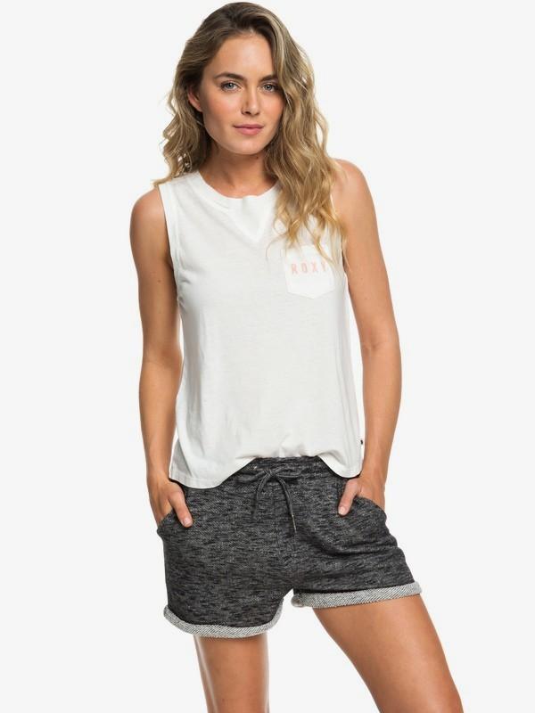 Trippin - Sweat Shorts for Women  ERJFB03201