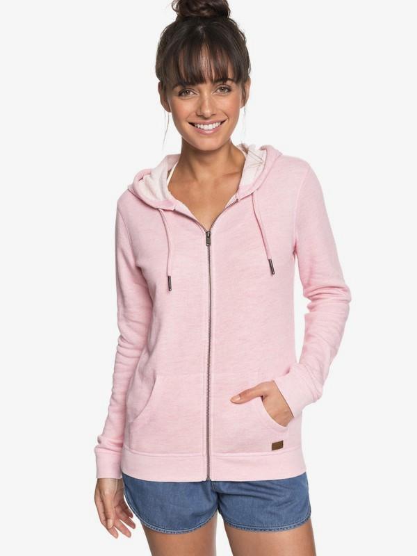 Trippin - Zip-Up Hoodie for Women ERJFT03596