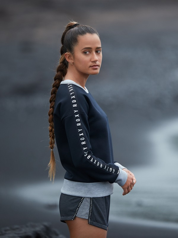 Street Of Dreams - Sweatshirt for Women  ERJFT03896