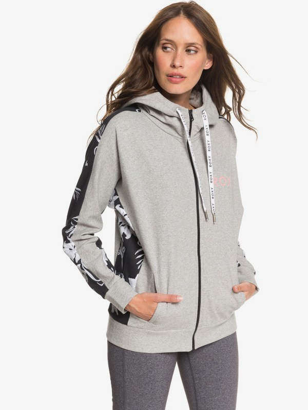 Chasing Love - Zip-Up Hoodie for Women  ERJFT04051