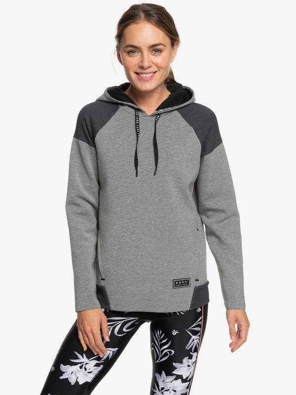 Midnight Call - Bonded Hoodie for Women  ERJFT04054