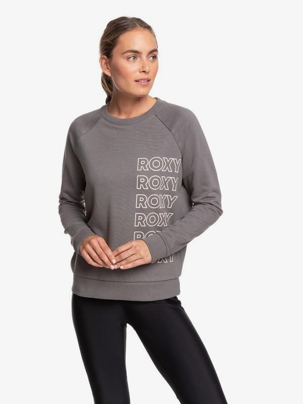 Windy Road - Sweatshirt  ERJFT04142