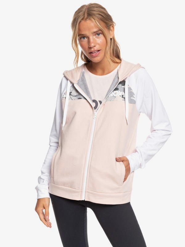 After The Fall - Sports Zip-Up Hoodie  ERJFT04146
