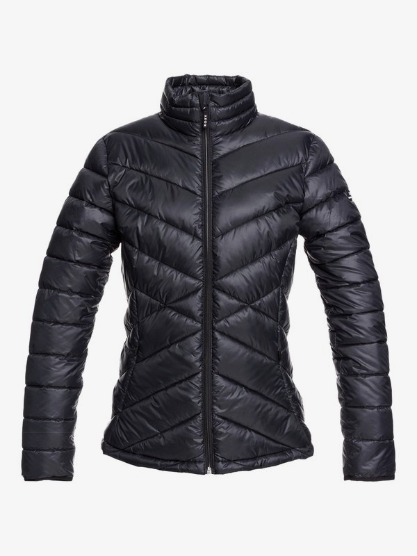 Sunset - Water-Resistant Insulator Jacket for Women  ERJFT04204