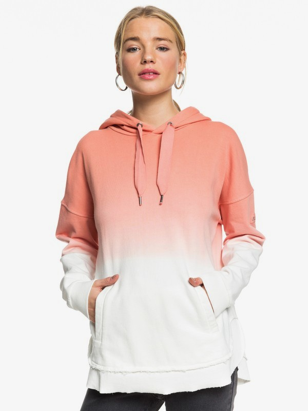 Time Has Come - Poncho Hoodie for Women  ERJFT04245