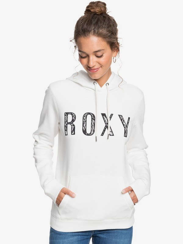 Right On Time - Hoodie for Women  ERJFT04280