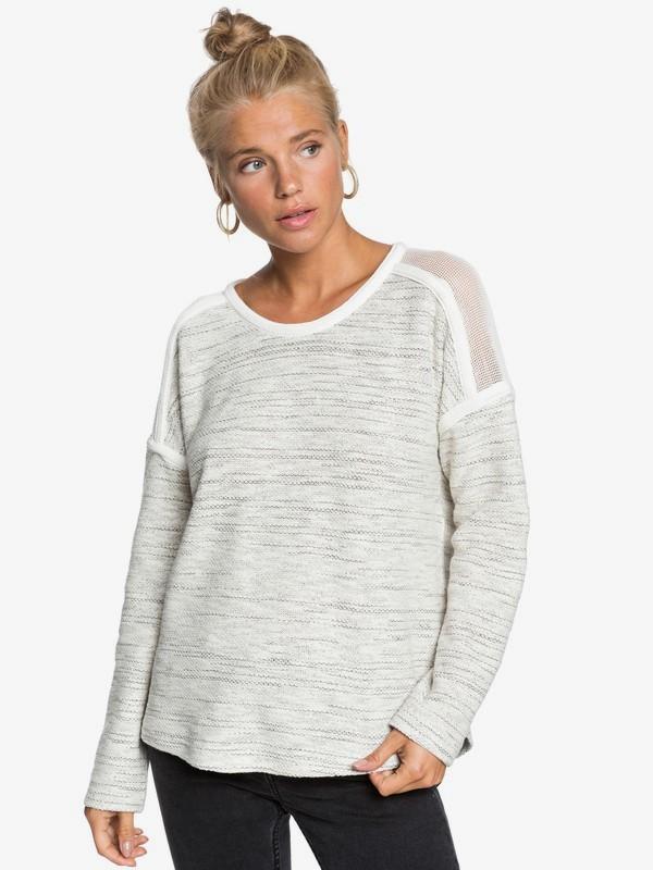 Wilder Wander - Sweatshirt for Women  ERJFT04295