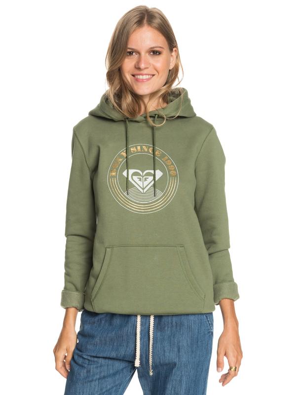 Day Breaks - Organic Hoodie for Women  ERJFT04381
