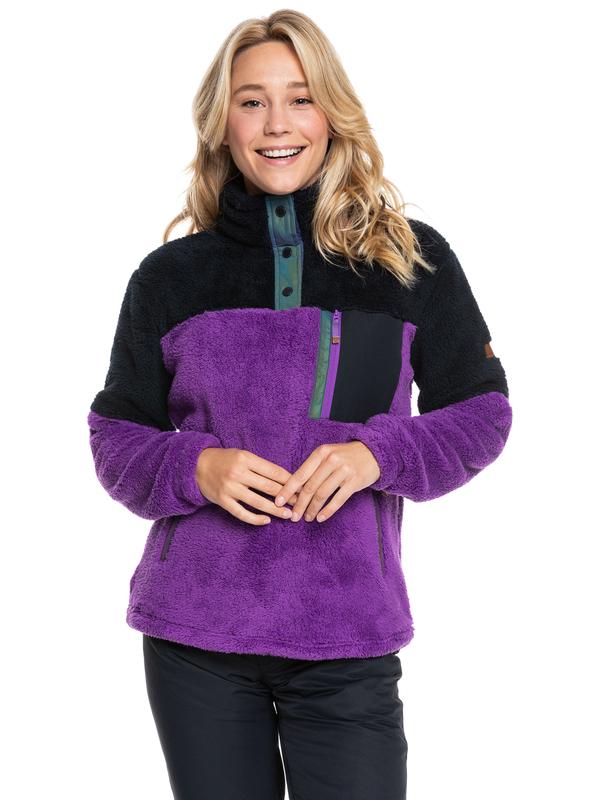 Alabama - WarmFlight® Fleece for Women  ERJFT04409