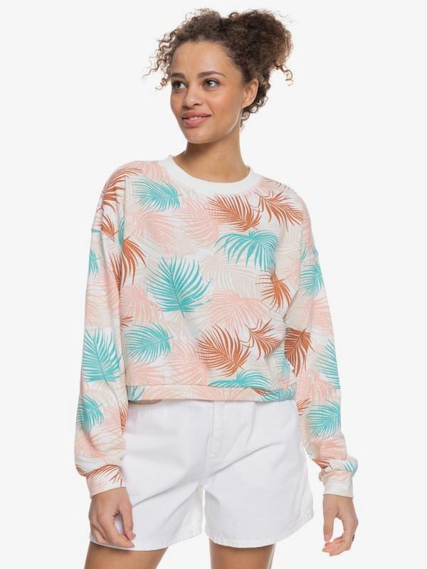 Off To The Beach - Sweatshirt for Women  ERJFT04464