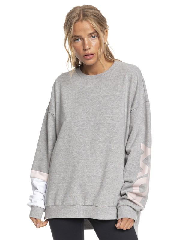 It Might Get Loud Fleece - Sweatshirt for Women  ERJFT04505