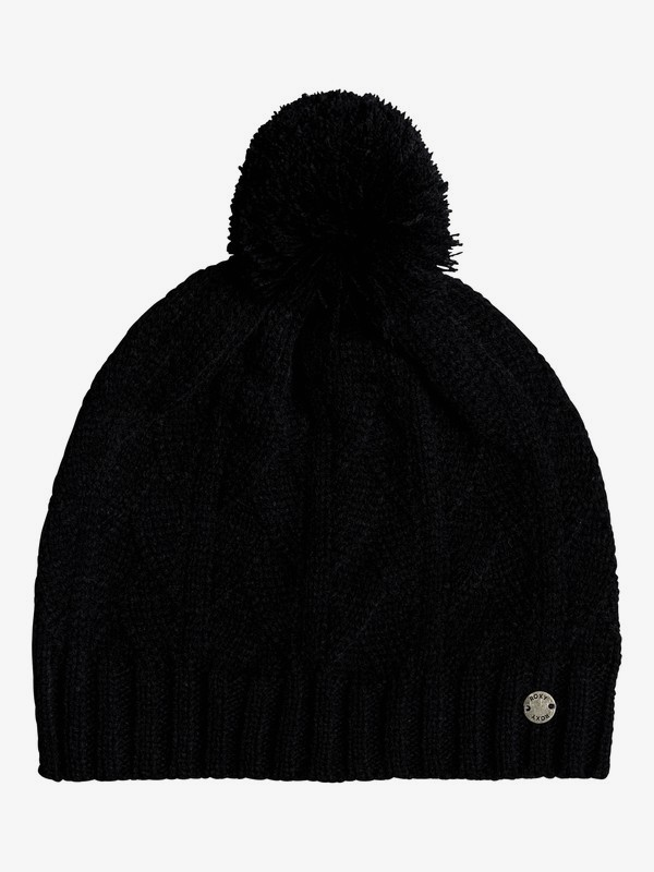 Poetic Season - Pom-Pom Beanie for Women  ERJHA03463