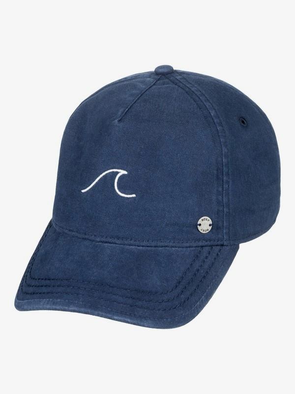 0 Next Level Baseball Hat Blue ERJHA03509 Roxy