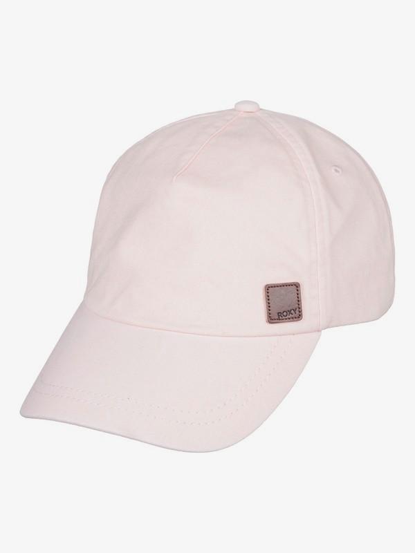 0 Extra Innings A - Gorra de Béisbol para Mujer Rosa ERJHA03539 Roxy