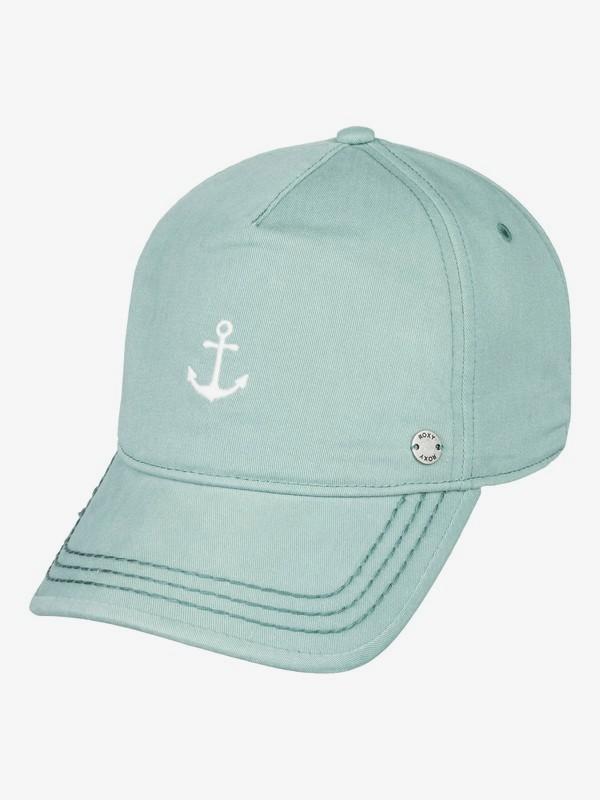0 Next Level Baseball Hat Blue ERJHA03542 Roxy